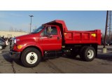 Ford F650 Super Duty 2011 Data, Info and Specs
