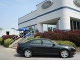 2010 Atlantis Green Metallic Ford Fusion SE #65680698