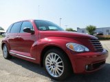 2007 Inferno Red Crystal Pearl Chrysler PT Cruiser GT #65681049