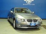 2011 Space Gray Metallic BMW 3 Series 335i xDrive Coupe #65680602