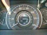2012 Honda CR-V LX 4WD Gauges