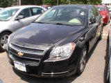 2012 Black Granite Metallic Chevrolet Malibu LT #65680544