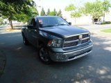 2011 Mineral Gray Metallic Dodge Ram 1500 Big Horn Quad Cab 4x4 #65681342