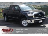 2012 Black Toyota Tundra CrewMax 4x4 #65680527