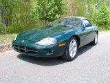 Jaguar XK 1999 Data, Info and Specs