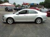 2011 Ingot Silver Metallic Ford Fusion SEL #65681237