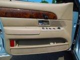 2009 Mercury Grand Marquis LS Ultimate Edition Door Panel