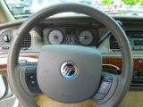 2009 Mercury Grand Marquis LS Ultimate Edition Steering Wheel
