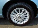 2009 Mercury Grand Marquis LS Ultimate Edition Wheel