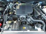 2009 Mercury Grand Marquis LS Ultimate Edition 4.6 Liter SOHC 16-Valve V8 Engine