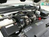 2005 Chevrolet Silverado 3500 Engines