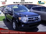 2009 Black Ford Escape XLT #65753247
