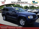 2006 Midnight Blue Pearl Jeep Grand Cherokee Laredo #65753246