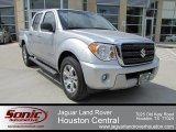 2009 Suzuki Equator Crew Cab