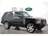 2006 Java Black Pearl Land Rover Range Rover Supercharged #65753231