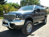 2002 Ford Excursion XLT 4x4 Data, Info and Specs