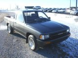 1989 Toyota Pickup Regular Cab