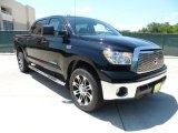 2012 Black Toyota Tundra TSS CrewMax #65780518