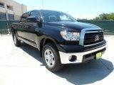 2012 Black Toyota Tundra CrewMax 4x4 #65780517