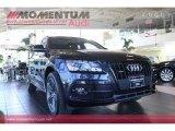 2012 Audi Q5 3.2 FSI quattro