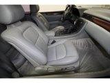 1992 Lexus SC Interiors