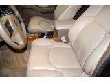 2005 Nissan Pathfinder Interiors