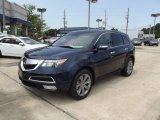 Acura MDX 2012 Data, Info and Specs