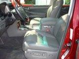 2008 Lexus LX Interiors