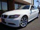 2006 Alpine White BMW 3 Series 330xi Sedan #6563709
