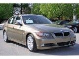 2006 Sonora Metallic BMW 3 Series 325i Sedan #6569686
