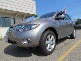 2010 Platinum Graphite Metallic Nissan Murano SL AWD #65802356