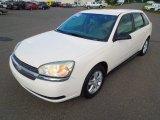 2005 White Chevrolet Malibu Maxx LS Wagon #65802281