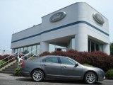 2010 Brilliant Silver Metallic Ford Fusion Sport #65801995