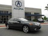 2012 Acura TSX Technology Sedan Data, Info and Specs