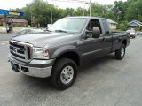 2007 Ford F250 Super Duty XLT SuperCab 4x4 Data, Info and Specs