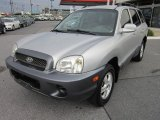 2003 Pewter Hyundai Santa Fe I4 #65802231