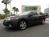 2012 Acura TSX Technology Sport Wagon Data, Info and Specs
