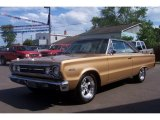 1967 Plymouth Satellite 2 Door Hardtop