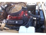 Plymouth Satellite Engines