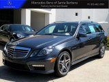 2012 Mercedes-Benz E 63 AMG Wagon