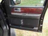 2011 Lincoln Navigator 4x2 Door Panel