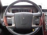 2011 Lincoln Navigator 4x2 Steering Wheel