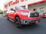 2011 Radiant Red Toyota Tundra CrewMax #65853131