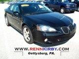 2006 Black Pontiac Grand Prix GXP Sedan #65853446