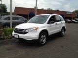 2011 Taffeta White Honda CR-V LX 4WD #65853715