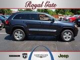 2012 Maximum Steel Metallic Jeep Grand Cherokee Laredo X Package 4x4 #65853667