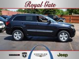 2012 Maximum Steel Metallic Jeep Grand Cherokee Laredo X Package 4x4 #65853665