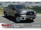 2010 Sandy Beach Metallic Toyota Tundra SR5 CrewMax 4x4 #65852992