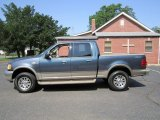 2001 Ford F150 King Ranch SuperCrew 4x4