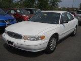 1999 Bright White Diamond Buick Century Custom #65853613